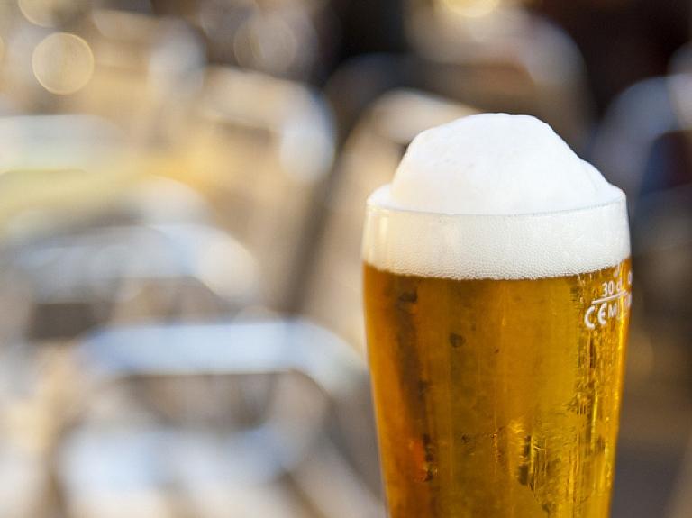"""Par """"Bauskas alus"""" vienīgo īpašnieku kļuvis """"Lāčplēša alus"""""""