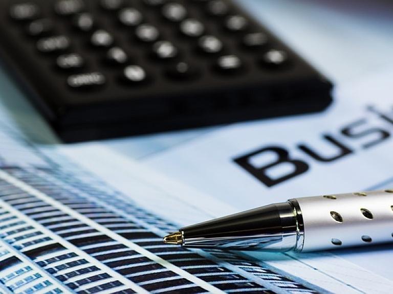 """Auditorkompānijas """"Ernst & Young Baltic"""" apgrozījums pagājušajā finanšu gadā pieauga par 2%"""