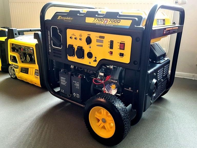 invertora generatori Energolukss
