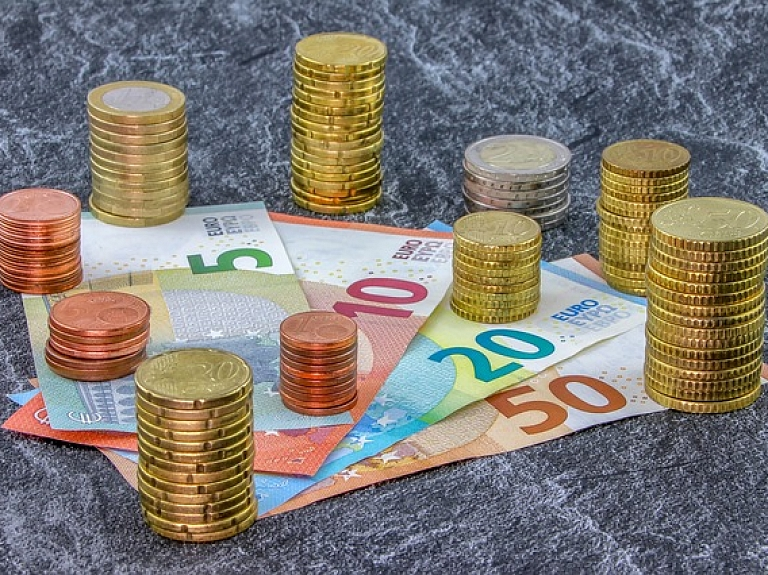 """Veikalu """"Duni"""" īpašnieks pagājušo finanšu gadu noslēdza ar 1,824 miljonu eiro apgrozījumu"""