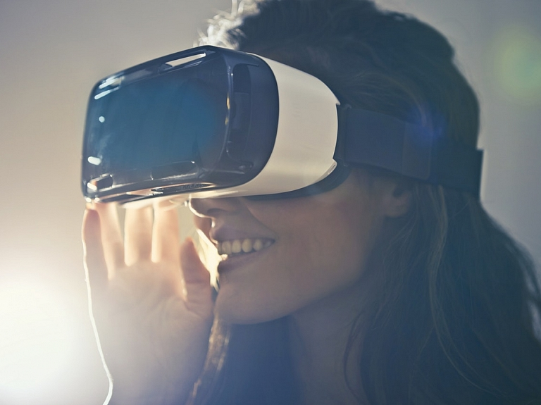 virtuala realitate