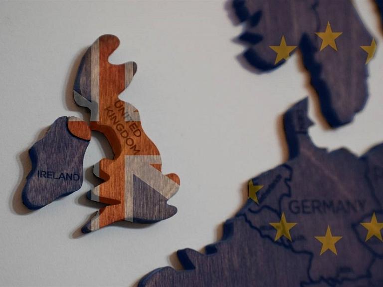 Brexit nestās izmaiņas pārvadājumu nozarē
