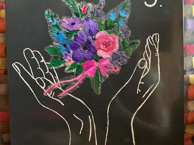 Gita Ozola, Tukuma novads