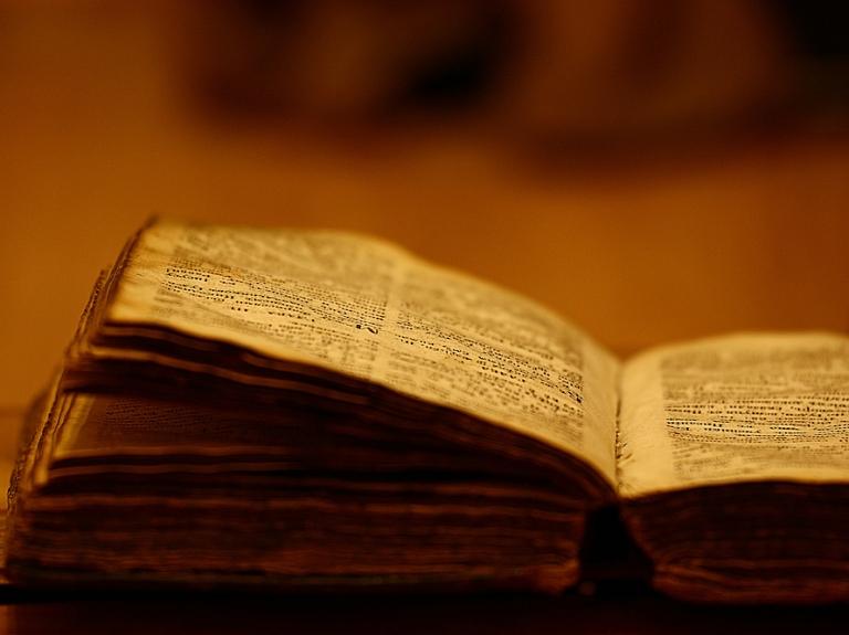 Pirmais Bībeles tulkojums latviešu valodā – Ernsta Glika Bībeles muzejs