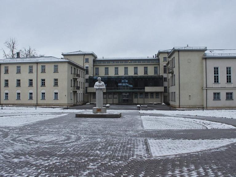 Šodien Rēzeknes Tehnoloģiju akadēmijā sākas ziemas uzņemšana<b></b>