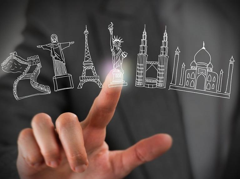 5 pasaules vietas, kur baudīt virtuālus ceļojumus