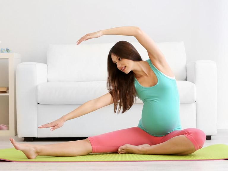 Sports grūtniecības laikā: ko, cik bieži un kā drīkst darīt?