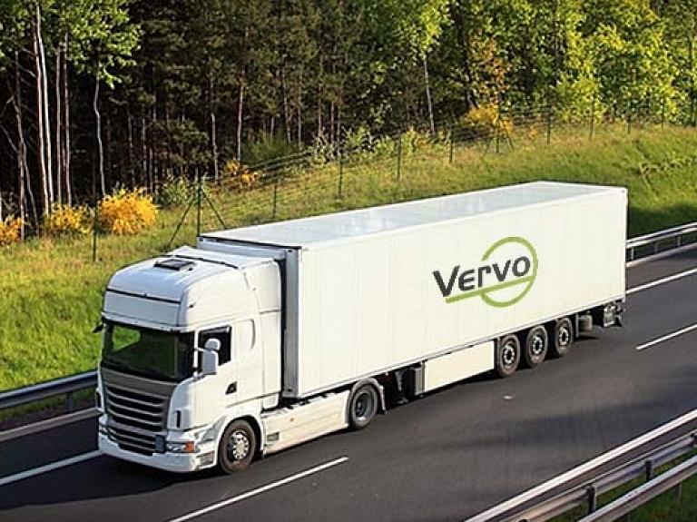 Aktualitātes kravu pārvadājumu nozarē 2021. gada sākumā