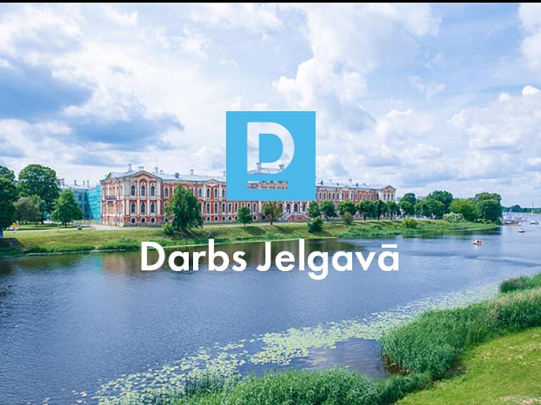Pusaudžu darbs Jelgavā var būt arī pašizdomāts