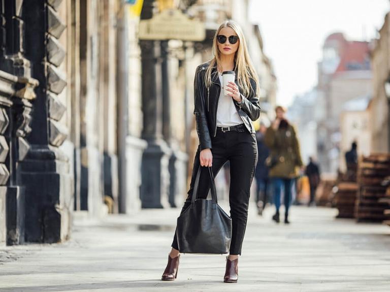 Padomi, kā vienmēr izskatīties stilīgi