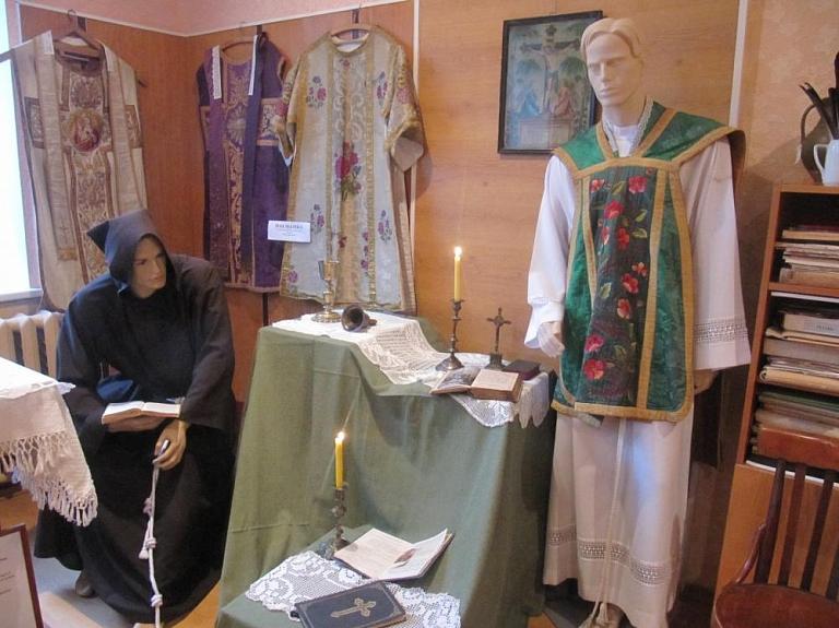 "Skaistkalnes pagasta muzejs ""Novadnieki"""