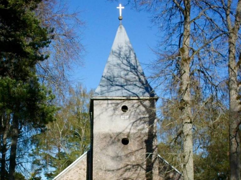 Rojas evaņģēliski luteriskā baznīca