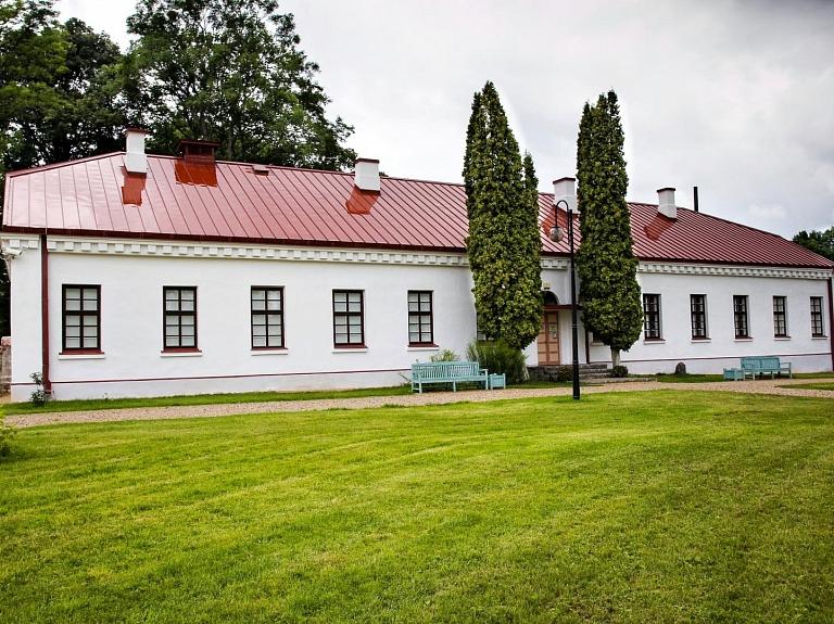 Krāslavas Vēstures un mākslas muzejs
