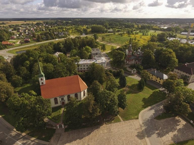 Limbažu Sv. Jāņa evaņģēliski luteriskā baznīca