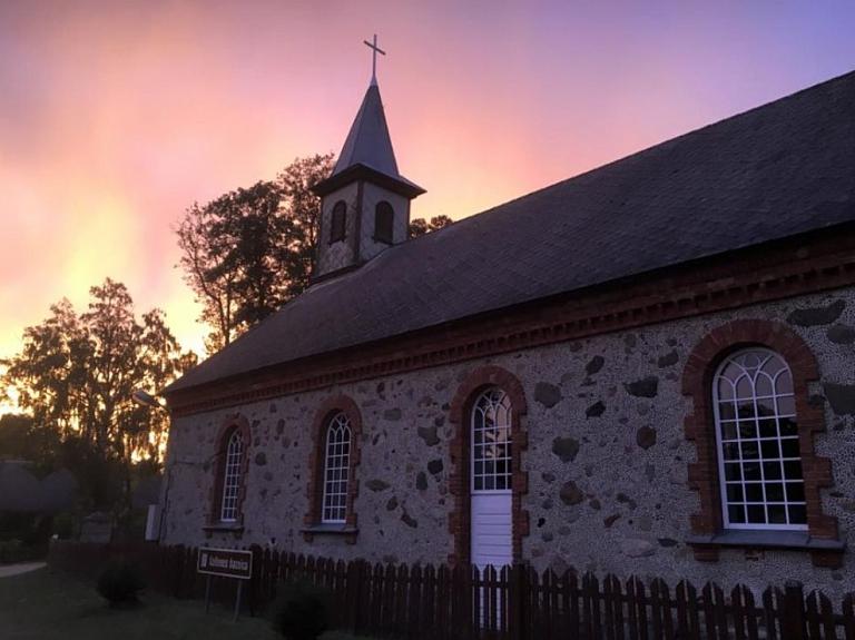 Kaltenes evaņģēliski luteriskā baznīca
