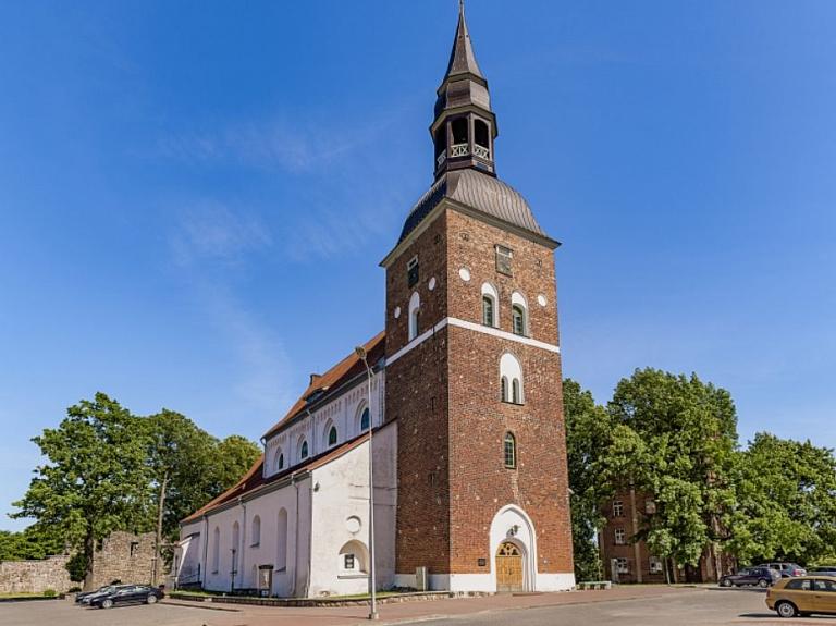 Valmieras Sv. Sīmaņa luterāņu baznīca