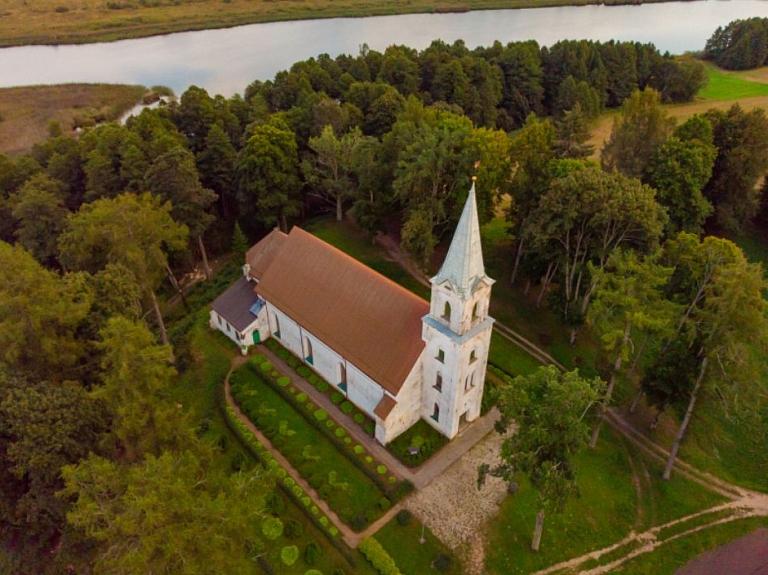 Trikātas Sv. Jāņa baznīca