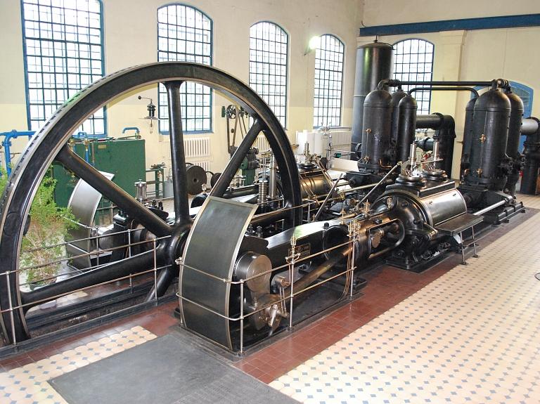 Rīgas ūdensapgādes muzejs