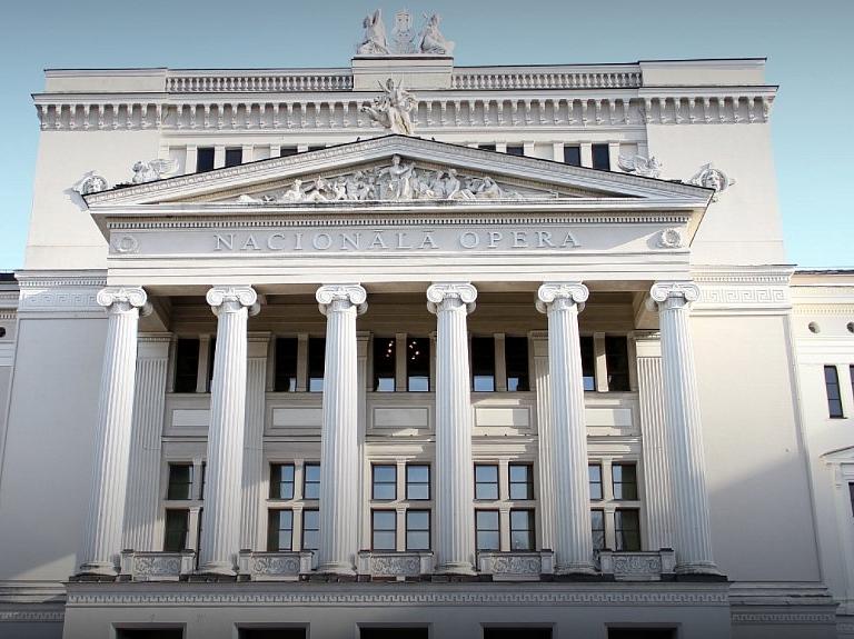 Latvijas Nacionālā Opera