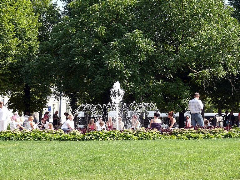 Esplanādes parks