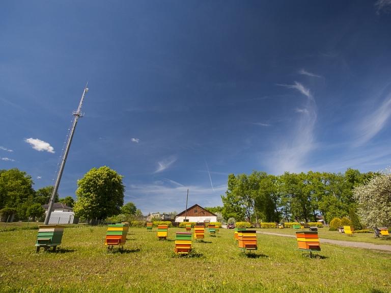 Latvijas biškopības vēstures muzejs