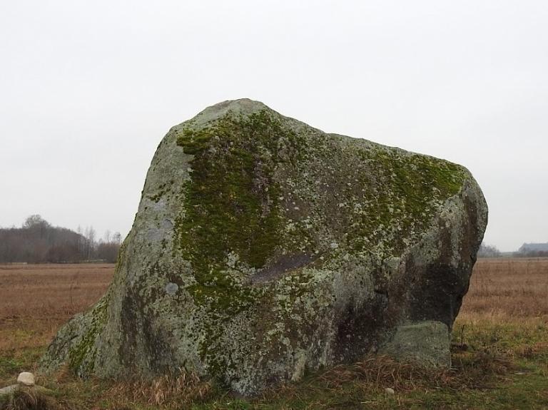 Meļķitāru Muldas akmens