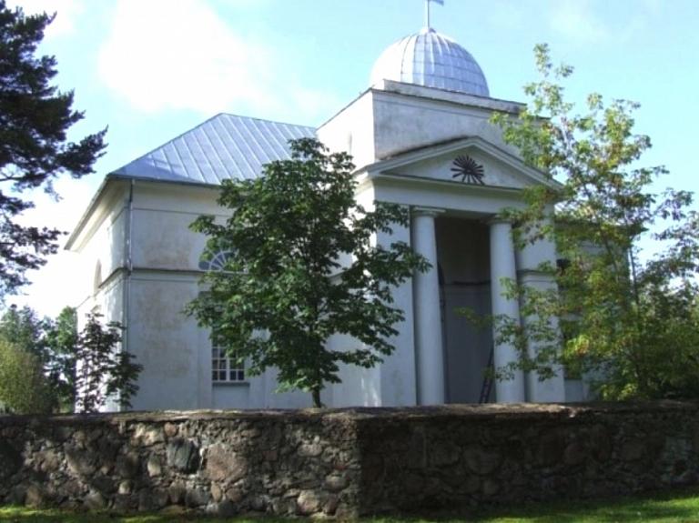 Gostiņu Evanģēliski luteriskā baznīca