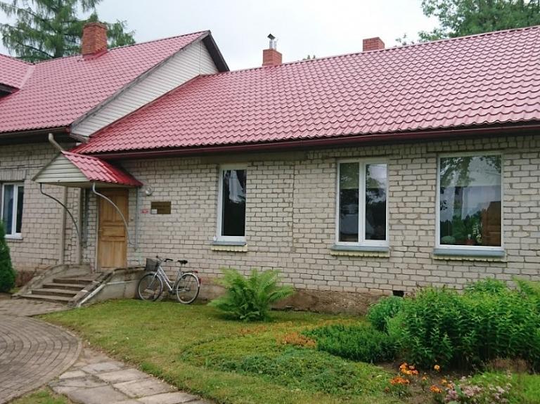 Baltinavas novada muzejs