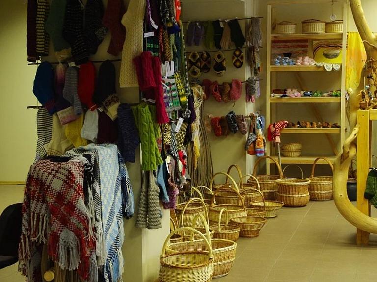 Lubānas novada amatnieku centrs