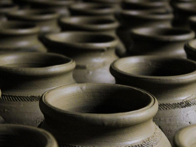 """Keramikas darbnīca """"Zaļbirzes"""""""
