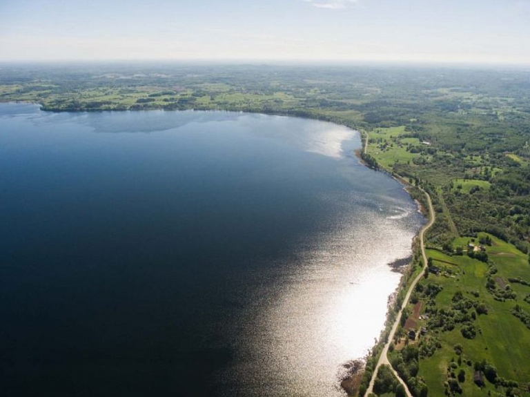 Rāznas ezers