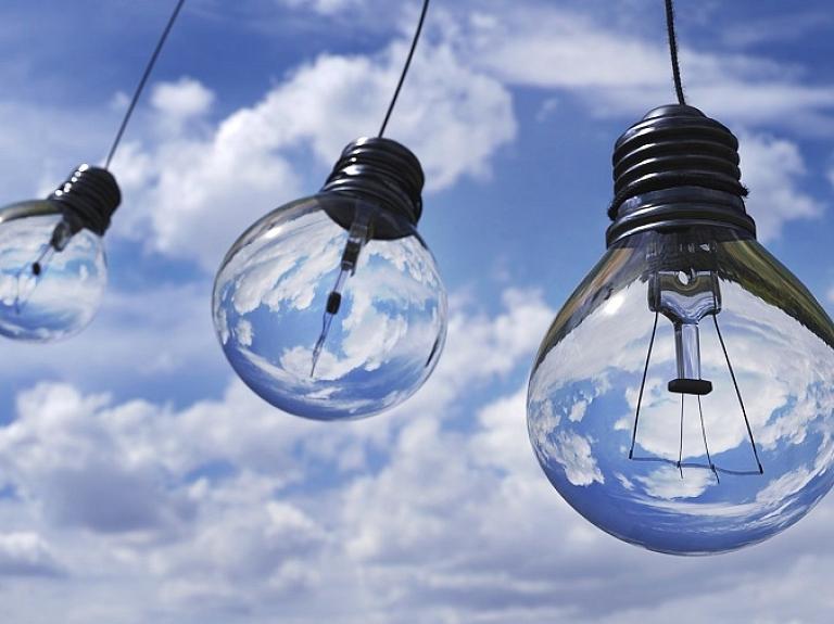 Uzticams energoresursu tirgotājs ar starptautisku pieredzi