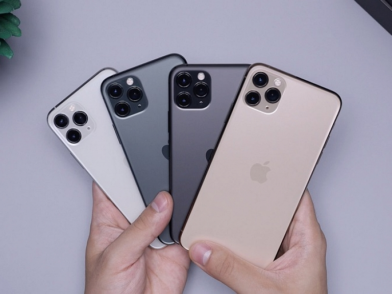 Apple iPhone – pēdējo gadu aktuālākie modeļi