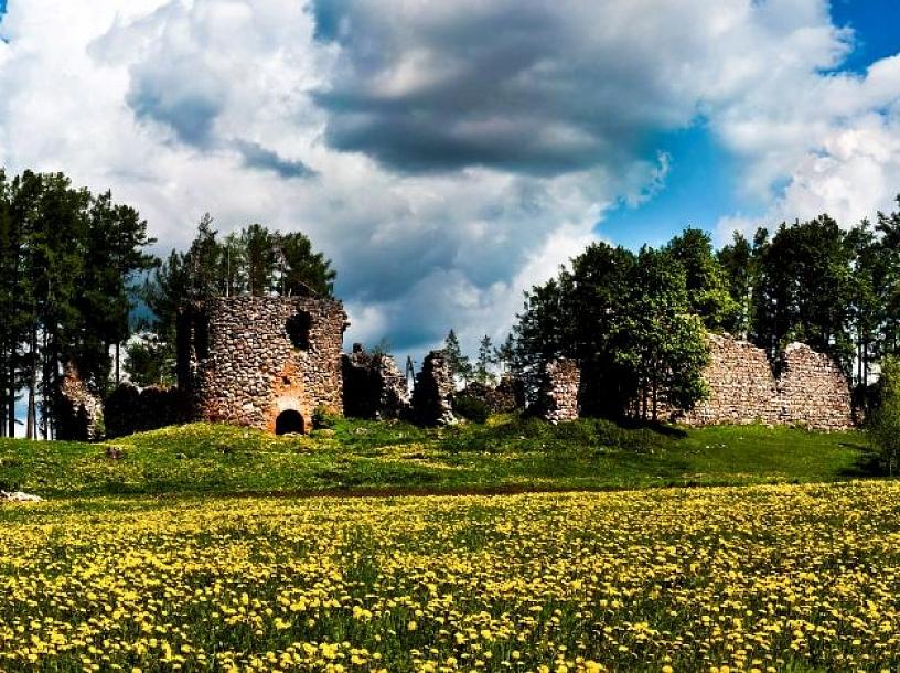 VALKA CITY/flickr.com