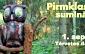 Tērvetes dabas parkā notiks tradicionālā pirmklasnieku sumināšana