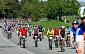 Vienības velobraucienā piedalīsies pasaules riteņbraukšanas leģendas; būs satiksmes ierobežojumi