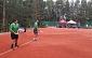 """Notiks jauno """"SCO Centrs"""" tenisa kortu atklāšanas pasākums"""