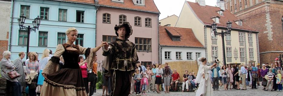 Rīgas 820. dzimšanas diena Hanzas zīmē – galvaspilsētā risināsies 41. starptautiskās Hanzas dienas