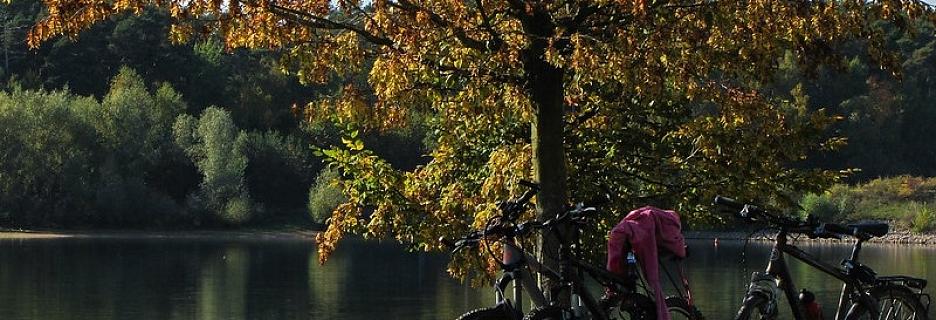 3 velomaršruti Latvijā, kurp doties rudenī