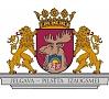 Foto: jelgava.lv Jelgavas domes sēdē deputāti atbalstījuši lēmumu par Jelgavas pilsētas lielā ģerboņa ieviešanu, taču, lai lielais ģerbonis kļūtu par oficiālu pilsētas simboliku, tas jāapstiprina arī Valsts Heraldikas komisijai.