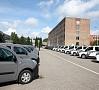 Foto: Ieva Čīka/ LETA Valsts policija noslēgusi vairākus līgumus par 755 automašīnu nomu uz pieciem gadiem. Līguma kopējā summa ir aptuveni 22 miljoni eiro.