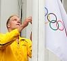 Foto: Anna Kārkliņa/ Pilseta24.lv Valmierā noslēdzās Latvijas IV olimpiāde.