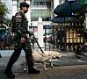 Foto: AFP/ LETA|Sprādzienos Taizemē četri upuri un 19 ievainotie.