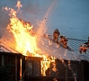 Foto: Pixabay|ASV Kalifornijas štatā aizturēts 40 gadus vecs vīrietis, kurš tiek turēts aizdomās par plaša ugunsgrēka izraisīšanu štata ziemeļos, kur nodegušas vairāk nekā 175 ēkas un aptuveni 4000 cilvēku liesmu dēļ bijuši spiesti pamest savas mājas.