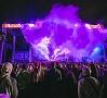 Foto: Lauma Kalniņa|Rīgas svētku pasākumus trijās dienās kopumā apmeklējuši vairāk nekā 150 000 rīdzinieku un pilsētas viesu.