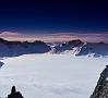 |Šveices Alpos pirmdien pazudis no radaru ekrāniem šīs valsts gaisa spēku iznīcinātājbumbvedējs. Foto: Ilustratīva foto/ Foto: Pixabay.com