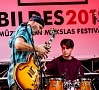 "Foto: Inese Grizāne/ ""Bilžu biroja"" arhīvs|""Lavrix Blues Band"""