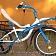 velosipēdu pulverkrāsošana