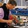 Instrumentu un darbarīku tirdzniecība un apkope