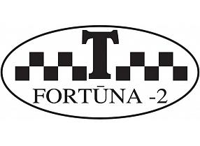 """Fortūna 2"", SIA, TAXI"